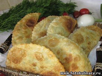Gallery.ru / Болгарские чебуреки (Ругувачки) - Рецепты, но не мои (шестой) - lapyshok