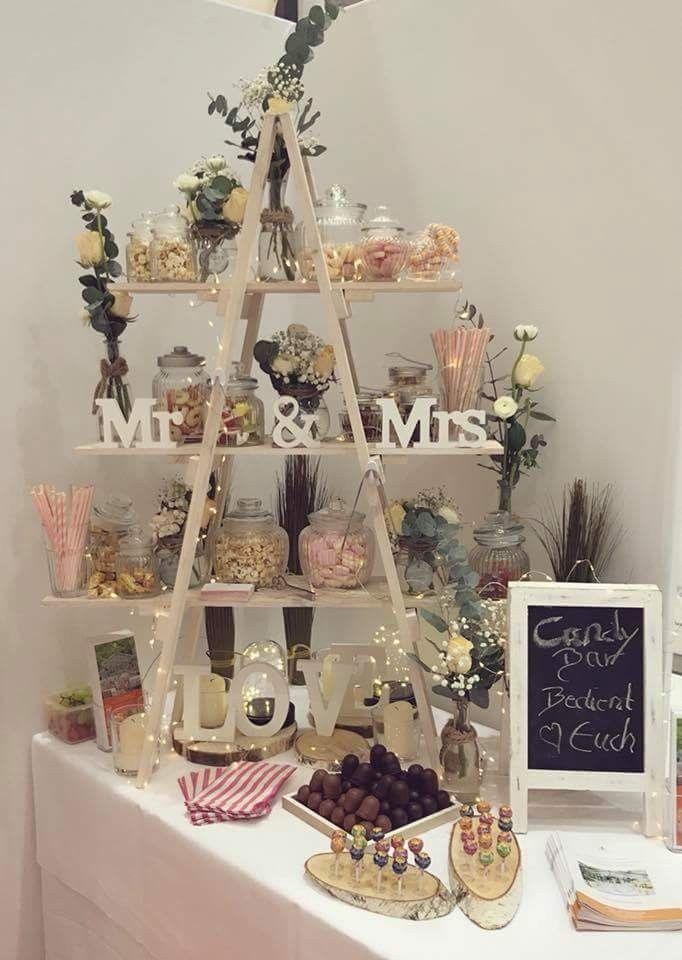 Liebe Skript-Rose Gold Mylar Balloons Party von SweetTeaPaper #Hochzeit #Boho #V
