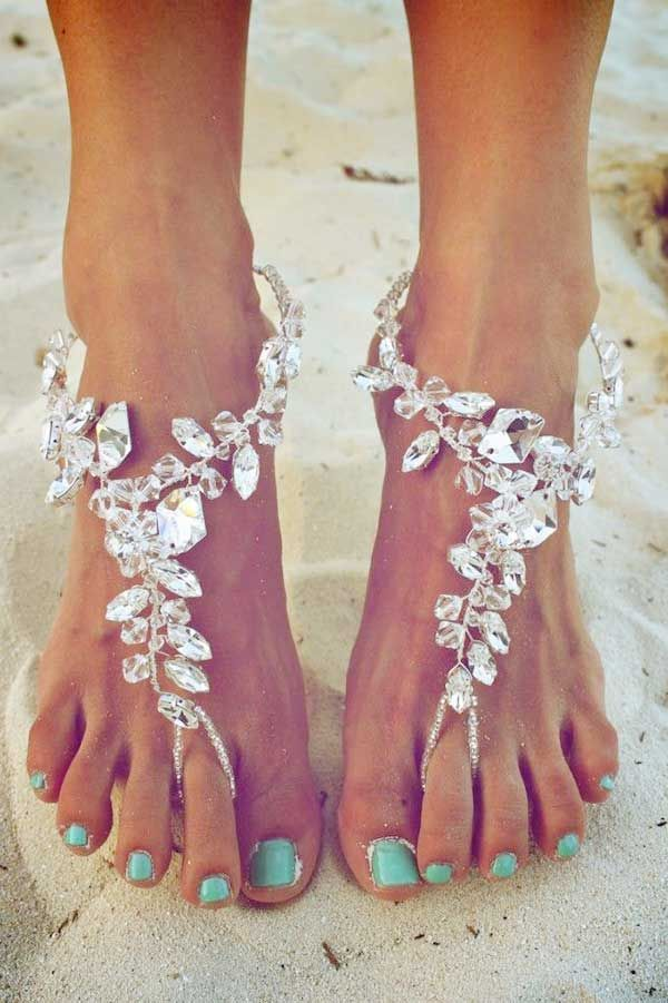 1000 Ideas About Beach Sandals On Pinterest