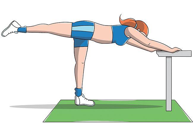 Oltre 25 fantastiche idee su esercizi per le gambe su for Dimagrire interno coscia benessere 360