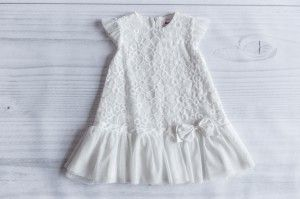 sukienka Blanka BABY-BOX