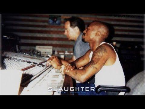 2Pac - Never Die (DJ Slaughter) NEW