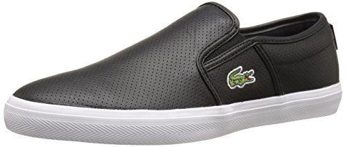 #Shoes -  Lacoste Men's Gazon Sport TCL Fashion Sneaker $60.90 - $90.00
