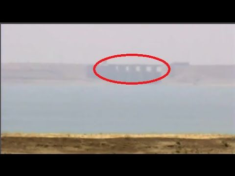 ISIS War 2014 : ISIS Mastered Largest Dam Iraq - RAW FOOTAGE