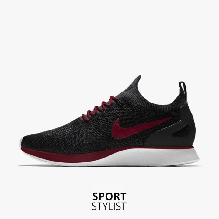 Nike Air Zoom Mariah Flyknit Racer iD Shoe