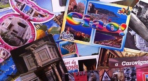 Groeten uit Italië   Reizen door Italië   Ciao tutti - ontdekkingsblog door Italië