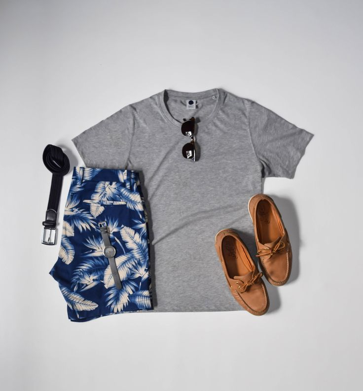 Essentials by the styles of man