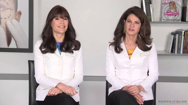 Dr. Katie Rodan and Dr. Kathy Fields: Changing the Face of Skincare