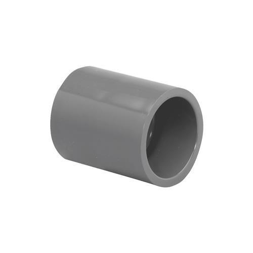 Genova Schedule 80 Pressure PVC Coupling