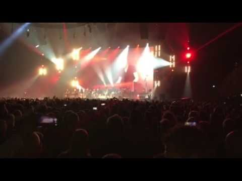 LC video: Concert Hessel en Tess in Ziggo Dome (2)