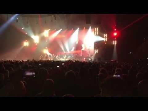 LC video: Concert Hessel en Tess in Ziggo Dome (2)