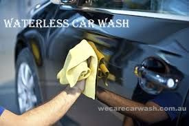 Get your vehicle washed, detailed and cleaned while you enjoy your shopping at We Care Car Wash. Read more :http://wecarecarwash.com.au/