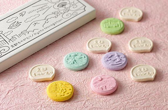 手土産に◎パッケージ・中身で「かわいい♡」が2度楽しめる和菓子4選 MERY [メリー]