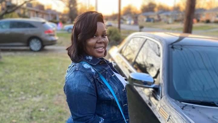 Npr News Breonna Taylor S Mother Awaits Criminal Charges Every Day Is Still March The 13th In 2020 Ex Boyfriend Taylor S Louisville