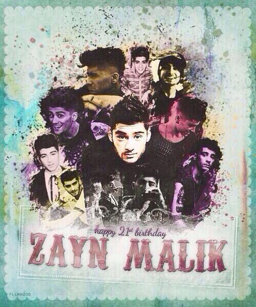 351 best ZAYN MALIK images – Zayn Malik Birthday Card