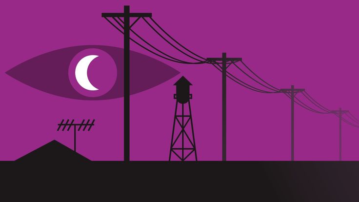 Welcome to Night Vale - The Drawbridge6 - < the wether is in my laguidsh