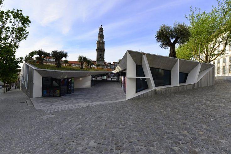 rewitalizacja Porto
