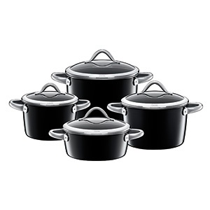 #present #annelergunu #hediye #kitchen #tencere #colorful #renkli #siyah #black