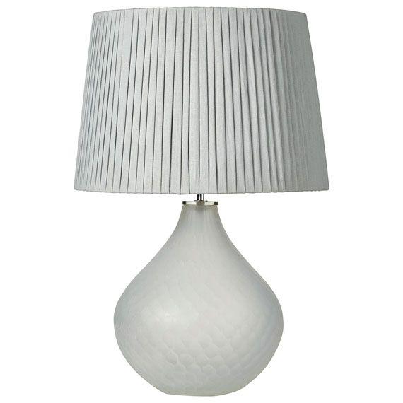 Manuka table lamp