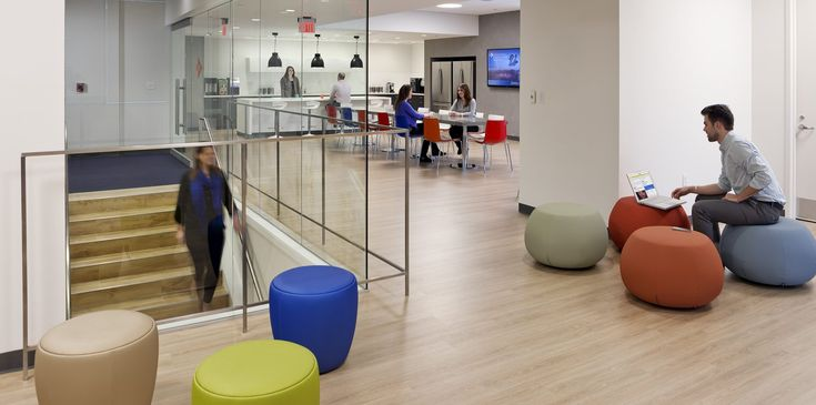 Dassault Systèmes – Margulies Perruzzi Architects : Boston ...
