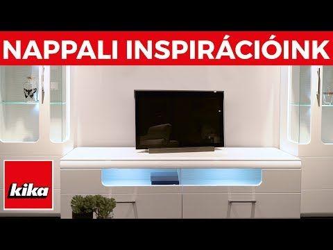 Nappali inspirációink | Kika Magyarország - YouTube