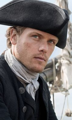 #SamHeughan as #JAMMF #JamieFraser #JamesAlexanderMalcolmMacKenzieFraser on #Outlander #STARZ #OutlanderS3