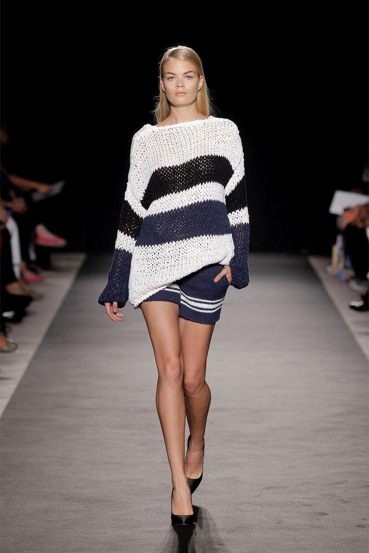 Les Copains | Verão 2013 / 2014 | Milan Fashion Week
