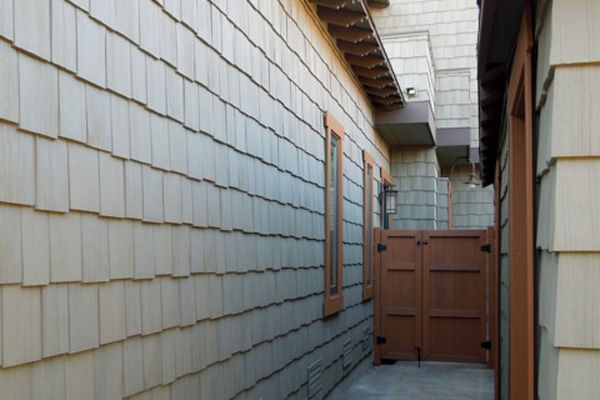7 Popular Siding Materials To Consider: 17 Best Ideas About Shingle Siding On Pinterest