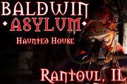 Baldwin Asylum Haunted House - Rantoul, Illinois