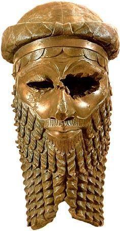 25+ best ideas about Akkadian empire on Pinterest | Sumerian ...