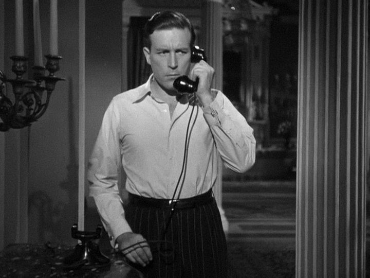 Born to Kill (1947) Film Noir Lawrence Tierney