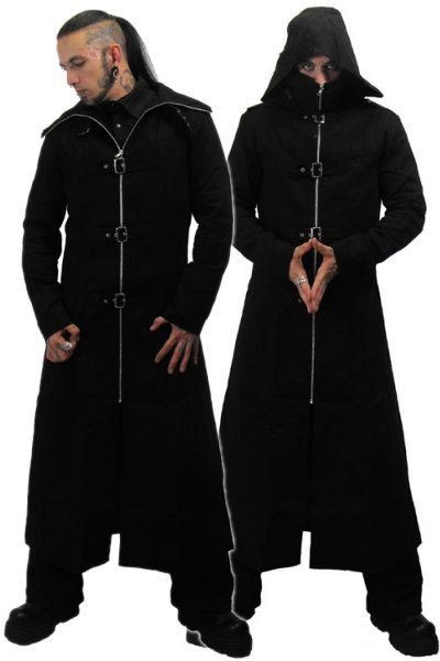 21 best Menu0027s Gothic Clothing images on Pinterest Goth clothes - motive f r k chenr ckwand