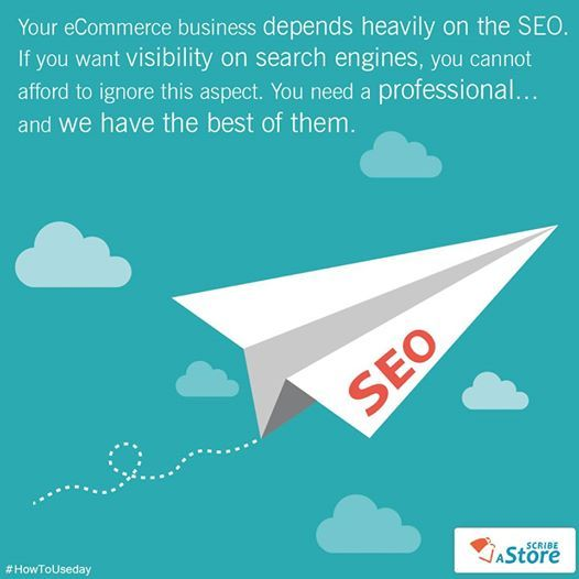 Leave your #SEO headache to a Professional! We have the best SEO's in the Industry to make your site viral! #HowToUseDay #eCommerce #onlinebusiness