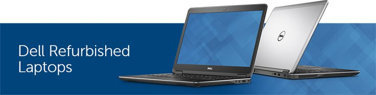 Are you looking for maximum value in a high quality refurbished laptop at minimum cost? Dell Refurbished has everything you're looking for and m...