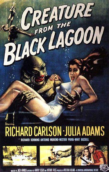 Fantastic Sci-Fi and Fantasy Movie Poster Inspiration, 1925 to 2010 - Tuts+ Design & Illustration Article