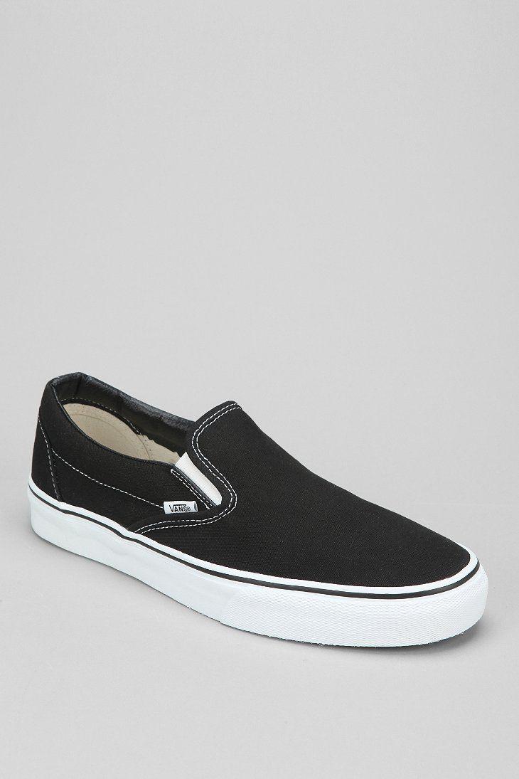 Vans Classic Slip-On Men's Sneaker