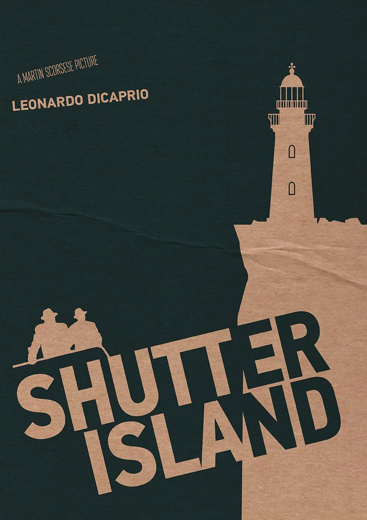 shutter island by martin scorsese essay Scorsese's shutter island is a powerful noir pastiche that sends leonardo dicaprio into a world of madness and paranoia, writes philip french.