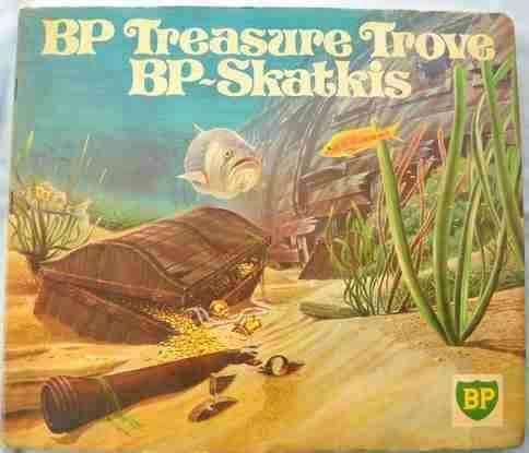 BP Treasure Trove