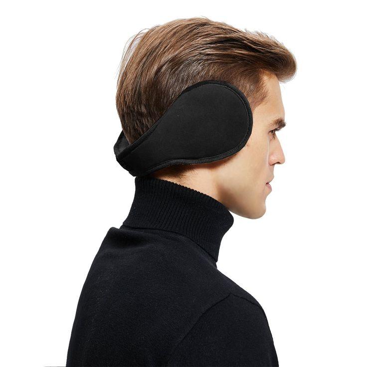 15 Sung Ear Warmer _ Black