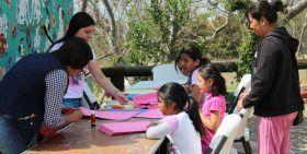 """Parque """"Luis Donaldo Colosio Murrieta"""", un espacio de convivencia para las familias oaxaqueñas"""