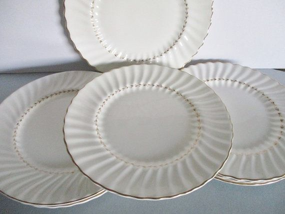 11 best royal doulton china adrian etc images on pinterest a lovely classic set of royal doulton adrian dinner plates made in england fine fandeluxe Images