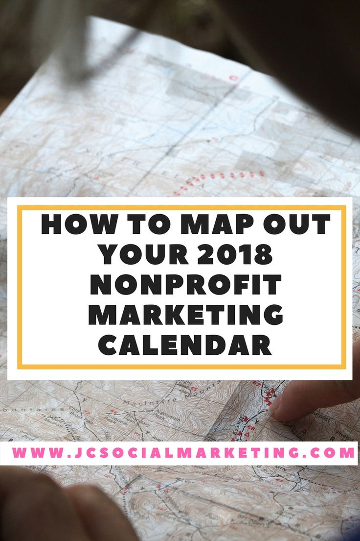 In this FREE Master Class for nonprofit marketers, you will learn:  The top 5 digital marketing trends for nonprofits in 2018; My step-by-step guide to building your nonprofit marketing calendar; Your very own Made-to-Order 2018 Nonprofit Marketing Calendar template for you to customize with your promotions, events, and activities; How to build in accountability and follow through as you work the plan; Free and low-cost tools to use to save time and inspire creativity.