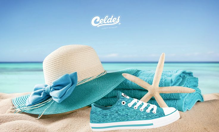 The summer is here 🌞 Enjoy it at: http://celdes.com/all/417-turquoise-sea.html #exploreceldes #exploretheworld #summerishere