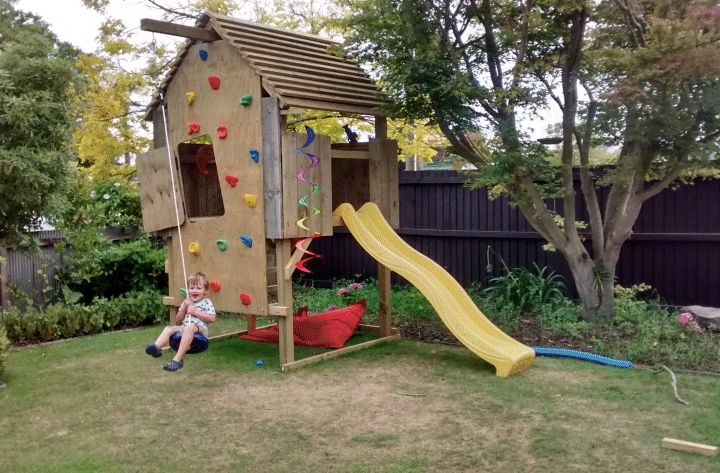 104 best users handiwork images on pinterest 2x4 lumber for Play fort ideas