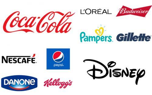 Top 20 Global FMCG Brands 2016