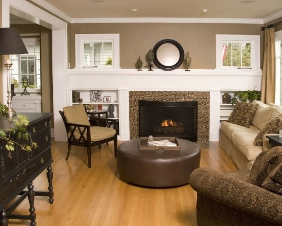 paint color hazelnut by devine paints decorating ideas pinterest paint colors mantles and. Black Bedroom Furniture Sets. Home Design Ideas