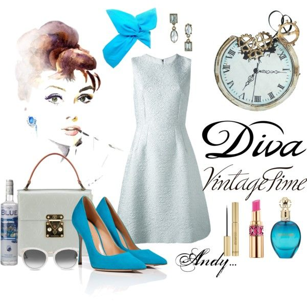 """Diva.."" by andyts on Polyvore"