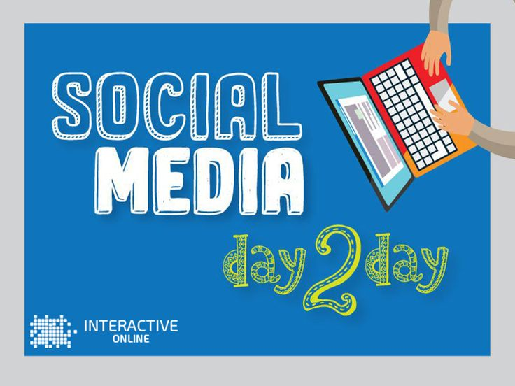 Today is Social Media Day! Let's celebrate by looking how social media has helped us: http://ow.ly/OY9UA