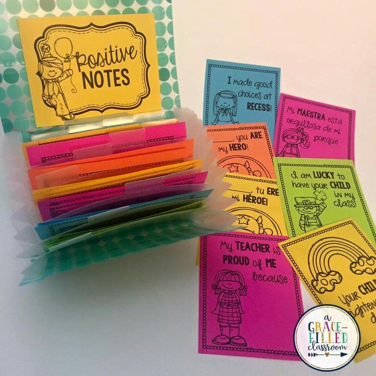 Positive notes home                                                       …                                                                                                                                                                                 More
