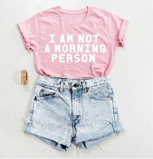 Everyday New Fashion: Lovely Summer Teenage Fashion